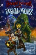 Howard Lovecraft and the Kingdom of Madness GN (2014 Arcana) 1-1ST