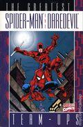 Greatest Spider-Man and Daredevil Team-Ups TPB (1996 Marvel) 1-1ST