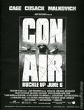 Con Air Media Press Kit (1997 Touchstone) KIT-1997