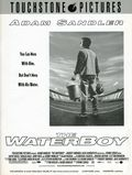 Waterboy Media Press Kit (1998 Touchstone) KIT-1998