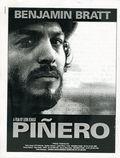 Pinero Media Press Kit (2001 Miramax) KIT-2001