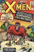 Uncanny X-Men (1963 1st Series) UK Edition 4UK