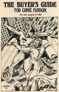 Comics Buyer's Guide (1971) 405