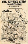 Comics Buyer's Guide (1971) 406