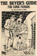 Comics Buyer's Guide (1971) 412