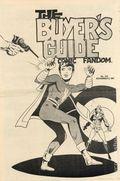 Comics Buyer's Guide (1971) 416