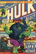 Incredible Hulk (1962-1999 1st Series) National Diamond 161NDS