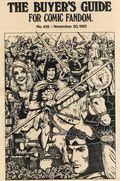 Comics Buyer's Guide (1971) 418