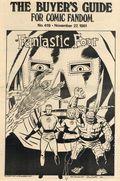 Comics Buyer's Guide (1971) 419