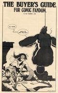 Comics Buyer's Guide (1971) 420