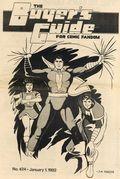 Comics Buyer's Guide (1971) 424