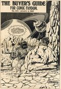 Comics Buyer's Guide (1971) 425