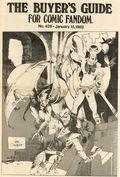 Comics Buyer's Guide (1971) 426