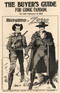 Comics Buyer's Guide (1971) 430