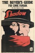 Comics Buyer's Guide (1971) 433