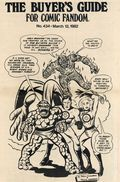 Comics Buyer's Guide (1971) 434
