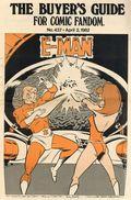Comics Buyer's Guide (1971) 437