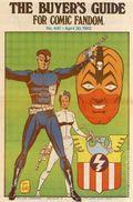 Comics Buyer's Guide (1971) 441