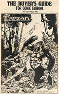 Comics Buyer's Guide (1971) 442