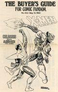Comics Buyer's Guide (1971) 443