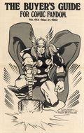 Comics Buyer's Guide (1971) 444