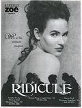 Ridicule Media Press Kit (1996 Miramax) KIT-1996