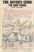 Comics Buyer's Guide (1971) 447