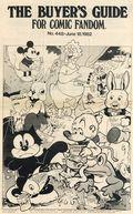 Comics Buyer's Guide (1971) 448