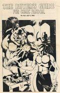 Comics Buyer's Guide (1971) 450