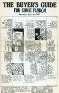 Comics Buyer's Guide (1971) 452