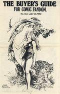 Comics Buyer's Guide (1971) 454