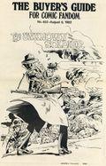 Comics Buyer's Guide (1971) 455