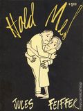Hold Me! SC (1962) 1-REP