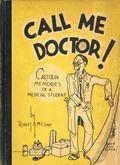 Call Me Doctor HC (1946) 1