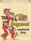 Dagwood Sandwich Bag (1952) NONE