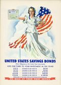 United States Savings Bonds SC (1935) Promo BOOKLET