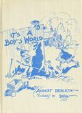 It's A Boy's World HC (1948) 1N-1ST