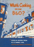 What's Cooking On The B & O? SC (c.1955) 1
