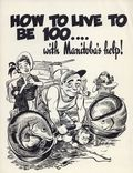 How To Live To Be 100...With Manitoba's Help SC (1954) Promo 1