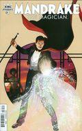 Mandrake the Magician (2015 King/Dynamite) 3C