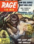 Rage for Men (1956-1958 Arnold Magazines) Vol. 1 #3