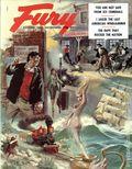 Fury (1953-1964 Weider Publications) Vol. 21 #11