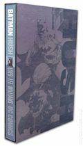 Batman Hush HC (2005 DC) Absolute Edition 1-1ST