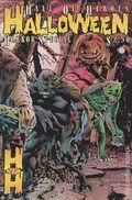 Hall of Heroes Halloween Special (1997) 2