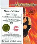 Avengelyne (1995 1st Series Maximum) 1KISS