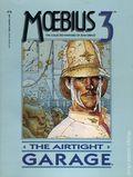 Moebius GN (1987-1994 Marvel/Epic) 3-1ST