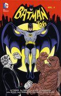 Batman '66 HC (2014-2016 DC) 5-1ST