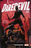 Daredevil TPB (2016-2019 Marvel) Back in Black 1-1ST