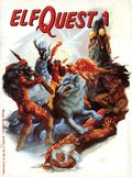 Elfquest (1978) Magazine 1-REP