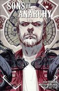 Sons of Anarchy TPB (2014-2016 Boom Studios) 5-1ST